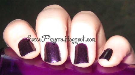 Finger Paints Icy Iris