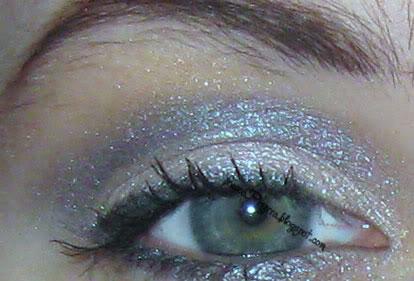 A Neutral Eye Look