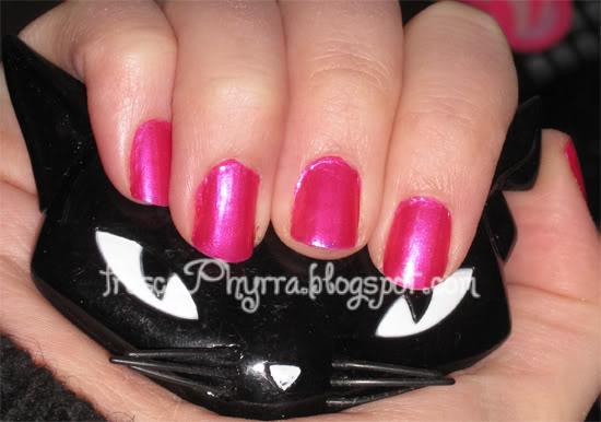 Sub-lime Limbo Bimbo Nails