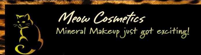 Independent Spotlight - Meow Cosmetics