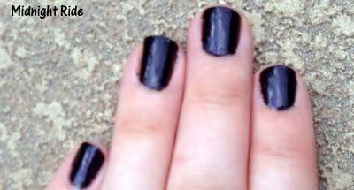 Rodeo Diva - China Glaze nails