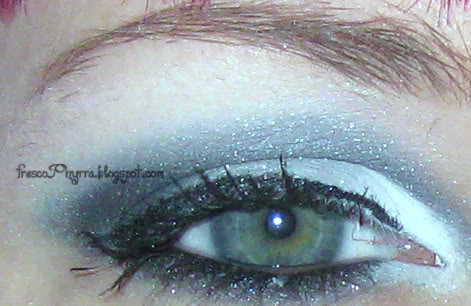 Monochromatic Greys