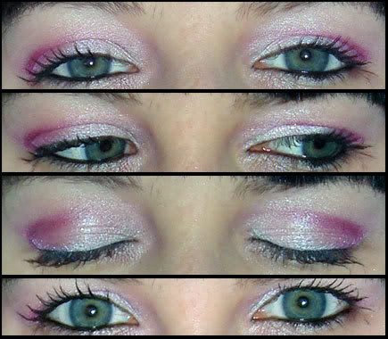 Aromaleigh's Obsession FOTD