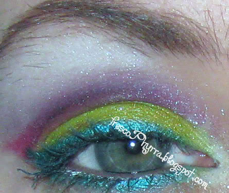Aromaleigh Ozone, Estranged and Obsession