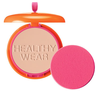 Physicians Formula Healthy Wear SPF 50 in Translucent Light - My Review
