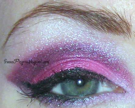 Bright Pink Look