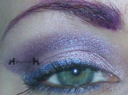 Purples Look
