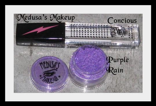 Medusa's Makeup & Makeup Masala