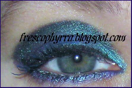 Fyrinnae's Wicked, Faerie Glamour & Digital Faerie