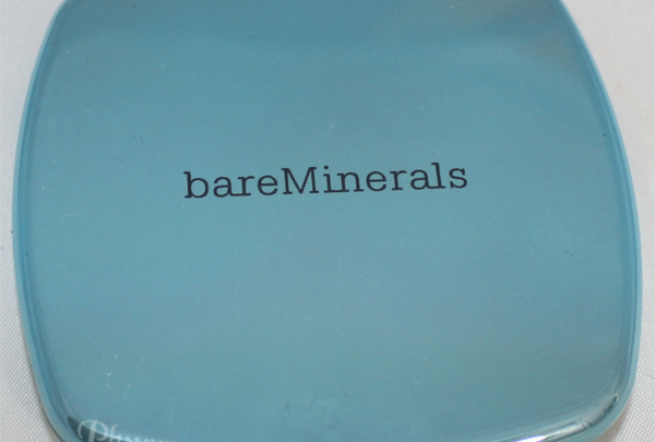 bareMinerals the Wild Thing Palette Review and Swatches