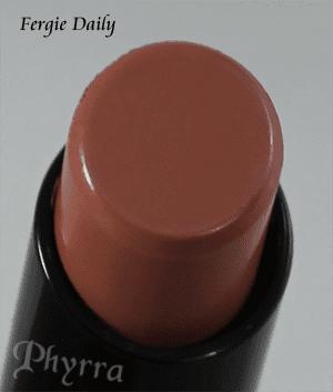 Wet n' Wild Fergie Fergie Daily Lipstick