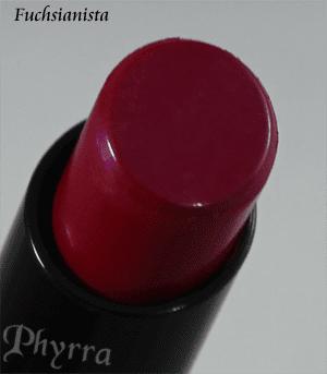 Wet n' Wild Fergie Fuchsianista Lipstick