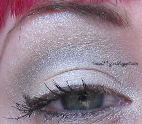 A Wedding Eye Makeup Look for Zart - Video