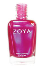 My Obsession: Zoya's Lillith