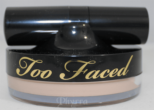 Too Faced Air-Buffed BB Creme Foundation in Snow Glow