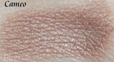 Silk Naturals Cameo Swatch