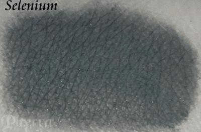 Silk Naturals Selenium Swatch