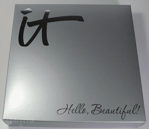 It Cosmetics Hello Beautiful Box