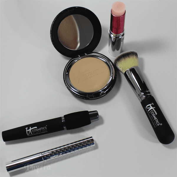 It Cosmetics Hello Beautiful 5 Piece Collection Products