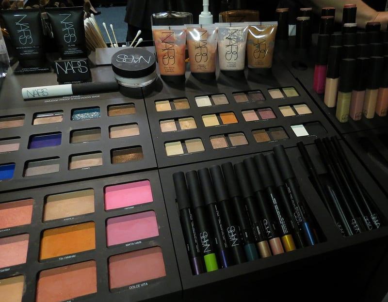 NARS at the Makeup Show LA