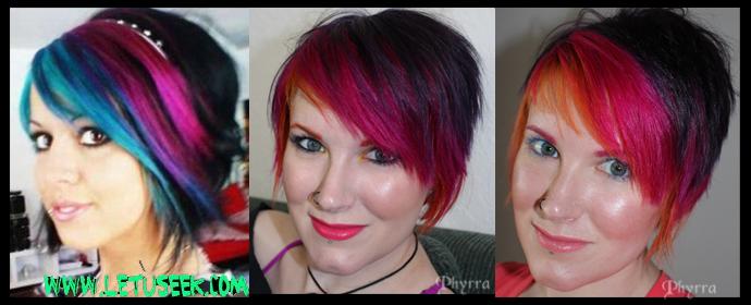 April 2013 Hair Inspiration