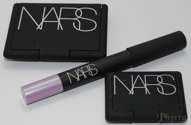 NARS Summer 2013 Collection Review and Swatches