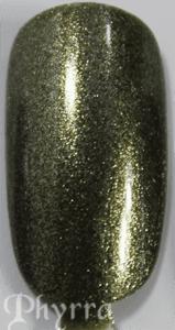 Obsessive Compulsive Cosmetics Ripley Nail Polish Swatch