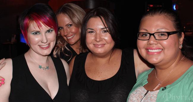 Phyrra, Self Tanning Queen, Beauty Junkies Unite, Ms Judixio