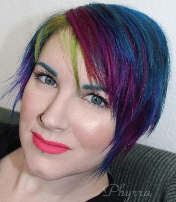 Kat Von D Everlasting Lipstick in Jeffree Star
