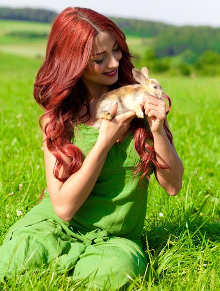 PETA, Caring Consumer, Leaping Bunny