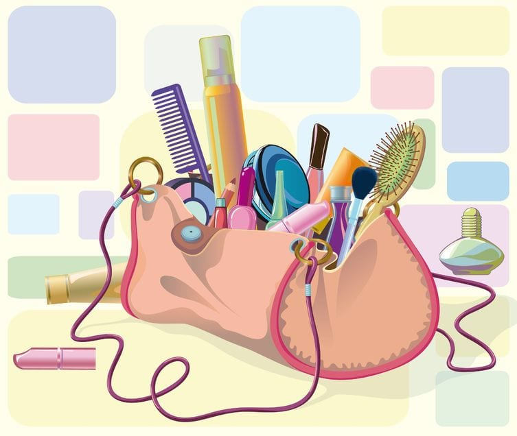 Top Five Organizer Ideas for Your Makeup