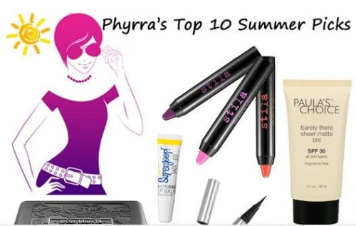 Best 10 Cruelty-Free Summer Products