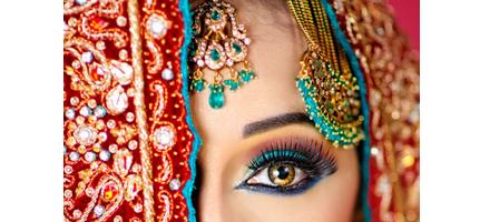 Best Indian Bridal Hairstyles from StyleCraze