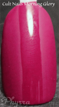 Cult Nails Morning Glory