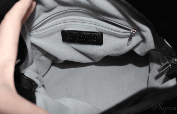 epiphanie interior lola bag