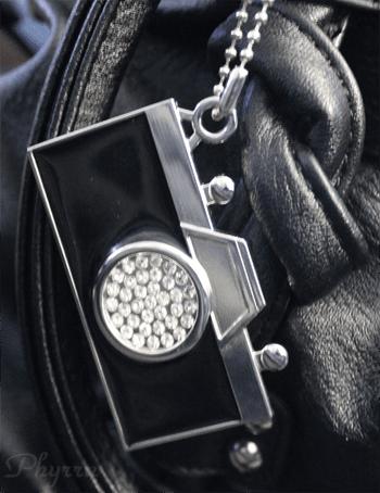 Epiphanie Bag Charm