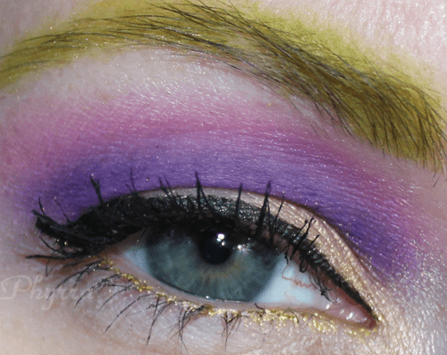Upcoming Tutorial with Nyx