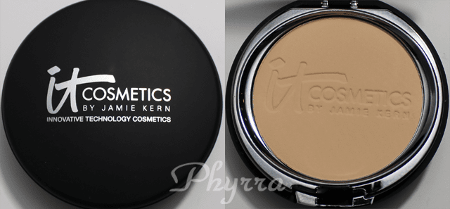 It Cosmetics Fair Foundation Review