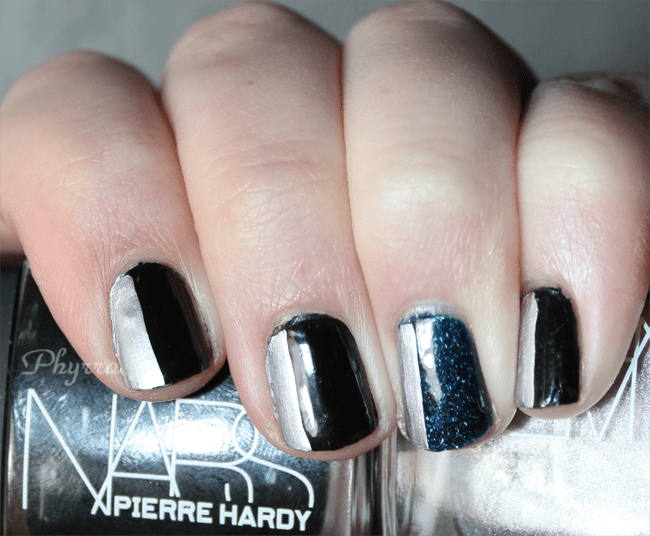 Pierre Hardy for NARS Venemous, piCture pOlish Hope