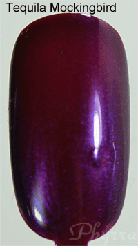 a.dorn nails Tequila Mockingbird Swatch