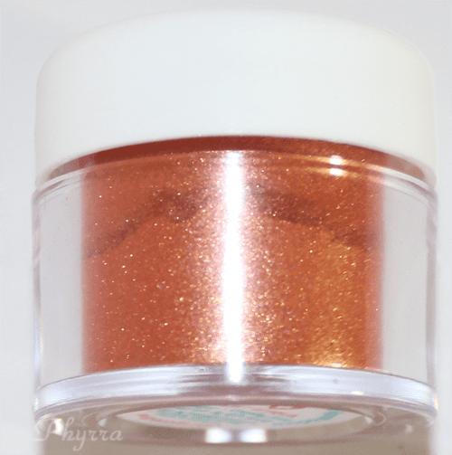Sugarpill Asteria Side Jar
