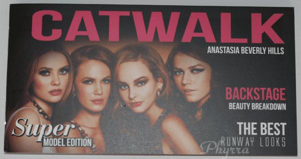 Anastasia Look Book
