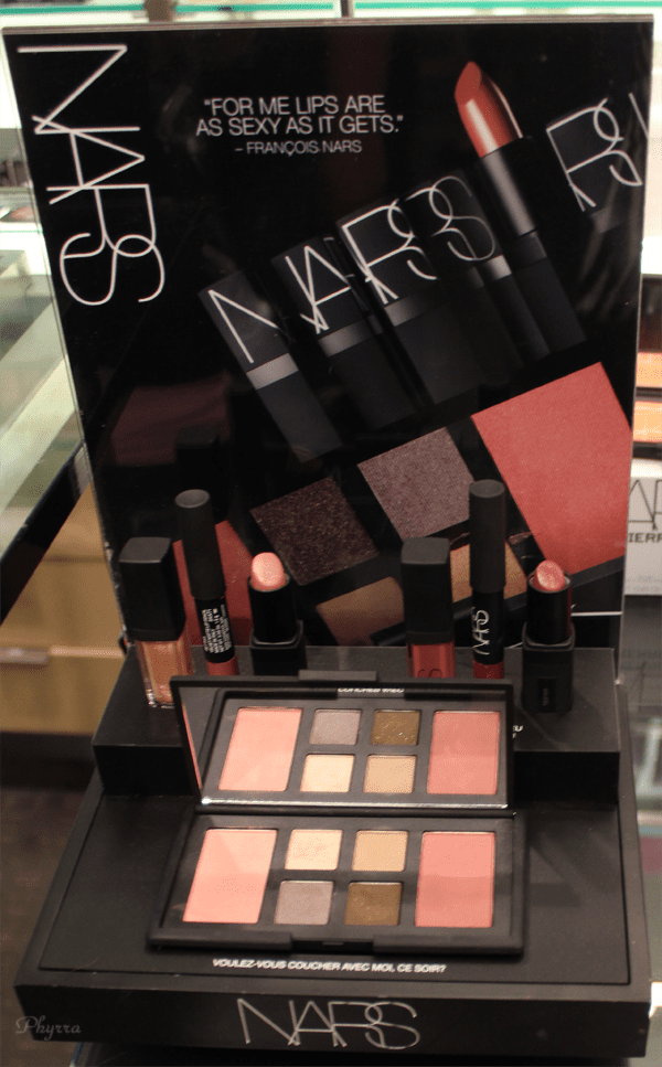 Nordstrom NARS Exclusives