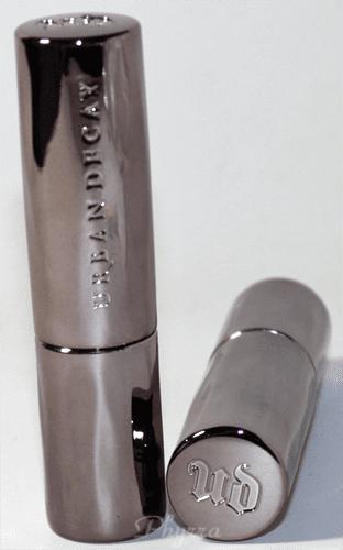 Urban Decay Revolution Lipsticks have sleek new packaging.