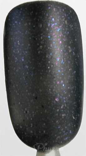 KBShimmer Turbulence Swatch