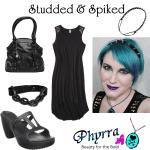 Studded & Spiked Fashion