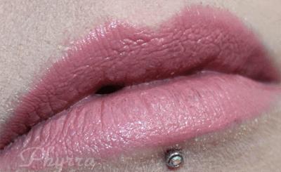 Urban Decay Revolution Lipstick in Native