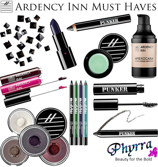 Interview with James Vincent about Ardency Inn, a new cruelty free brand
