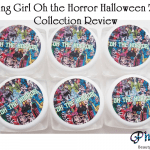 Darling Girl Oh the Horror Halloween Collection Review