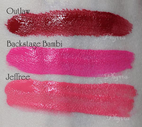 Kat Von D Everlasting Love Liquid Lipstick Review, Swatches
